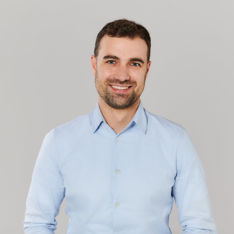 Hendryk Müller