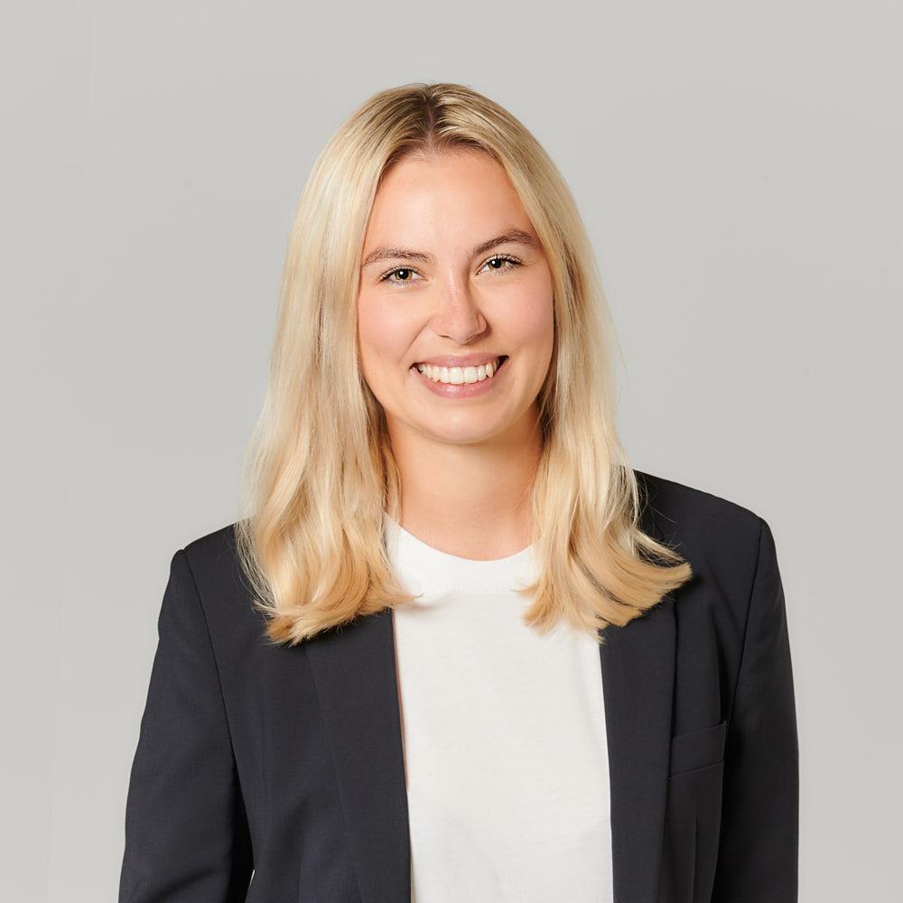 Melanie Hoffzimmer