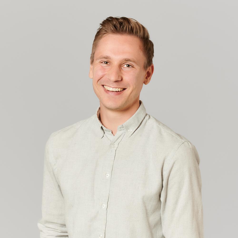 Jannik Dohrmann