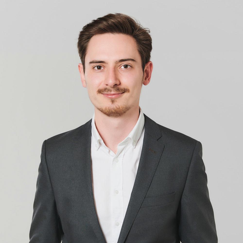 Florian Imhof