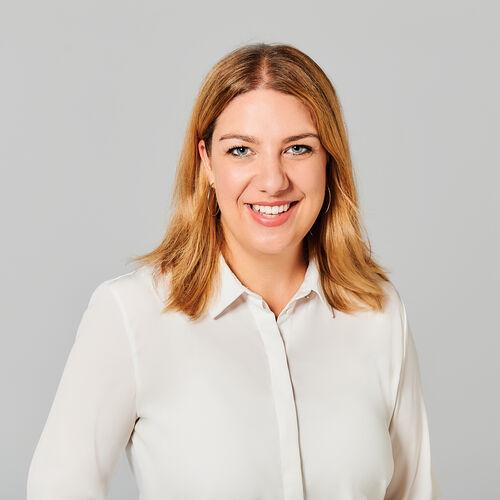 Felicia Mühlbauer