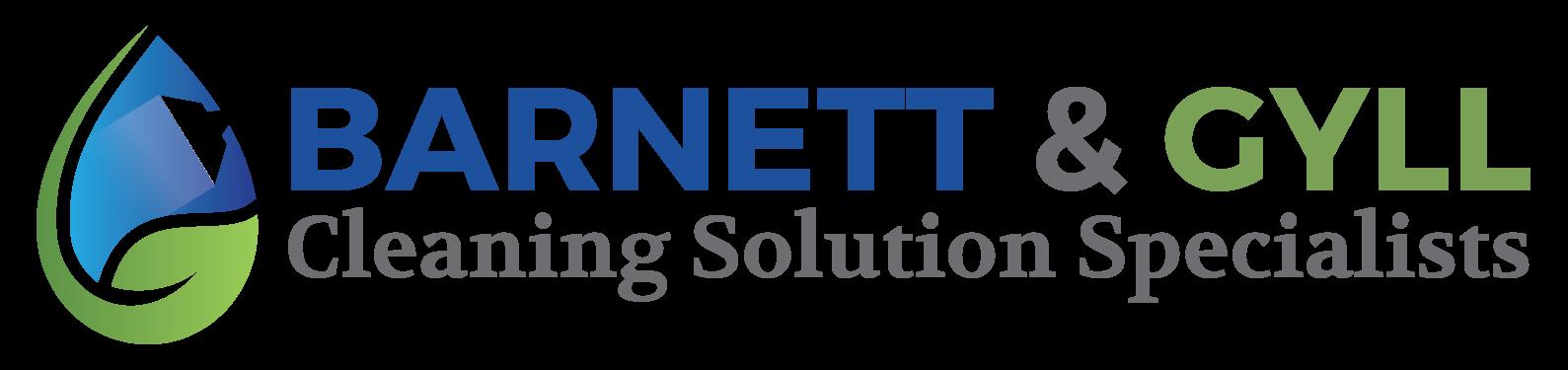 Barnett & Gyll logo