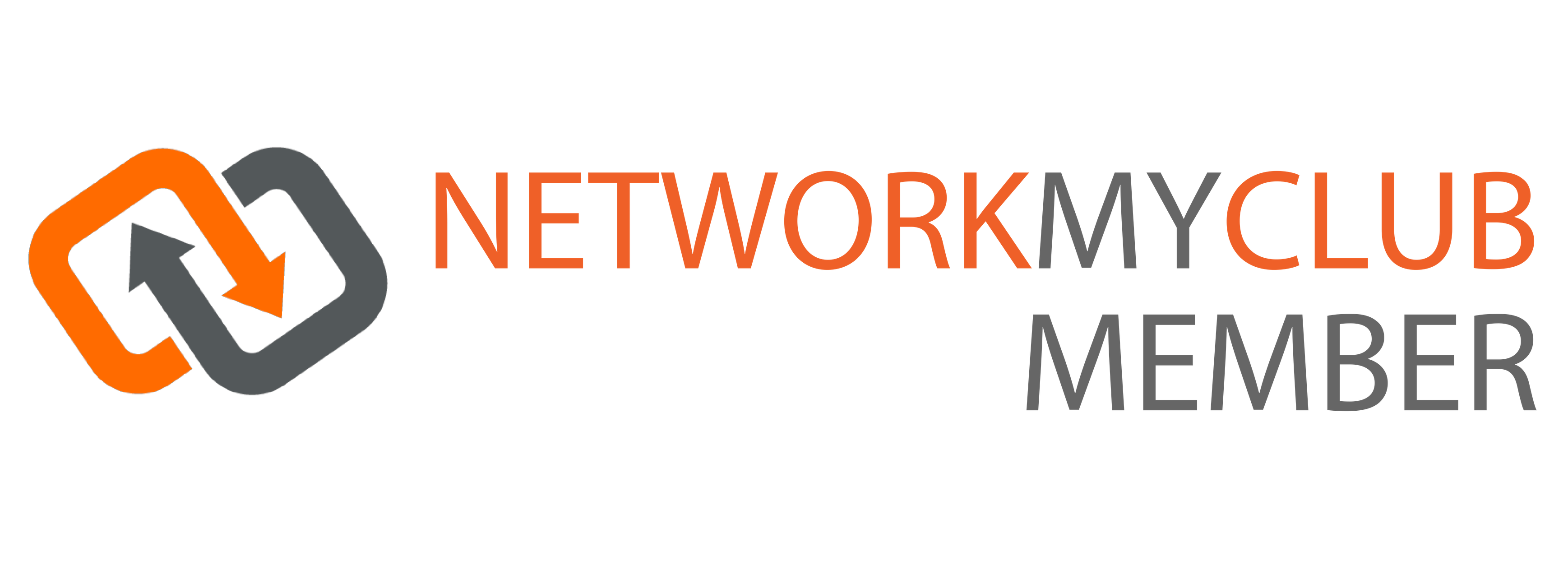 Network my club logo