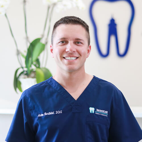 Adam Berthelot, DDS