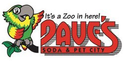 Dave's Soda & Pet City