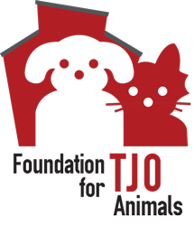 Foundation for TJO Animals logo