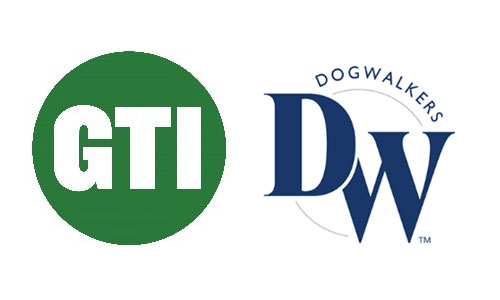 GTI and Dogwalkers logo