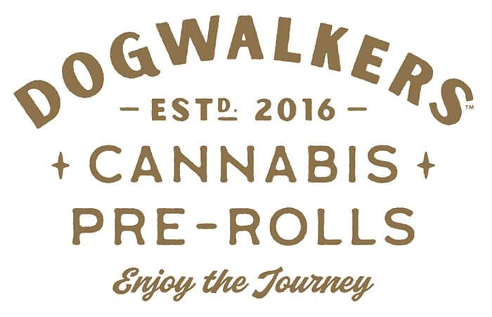 Dogwalkers  logo