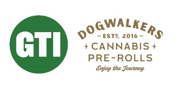 GTI Dogwalkers Cannabis Pre-Rolls
