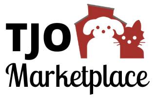 TJO Marketplace logo