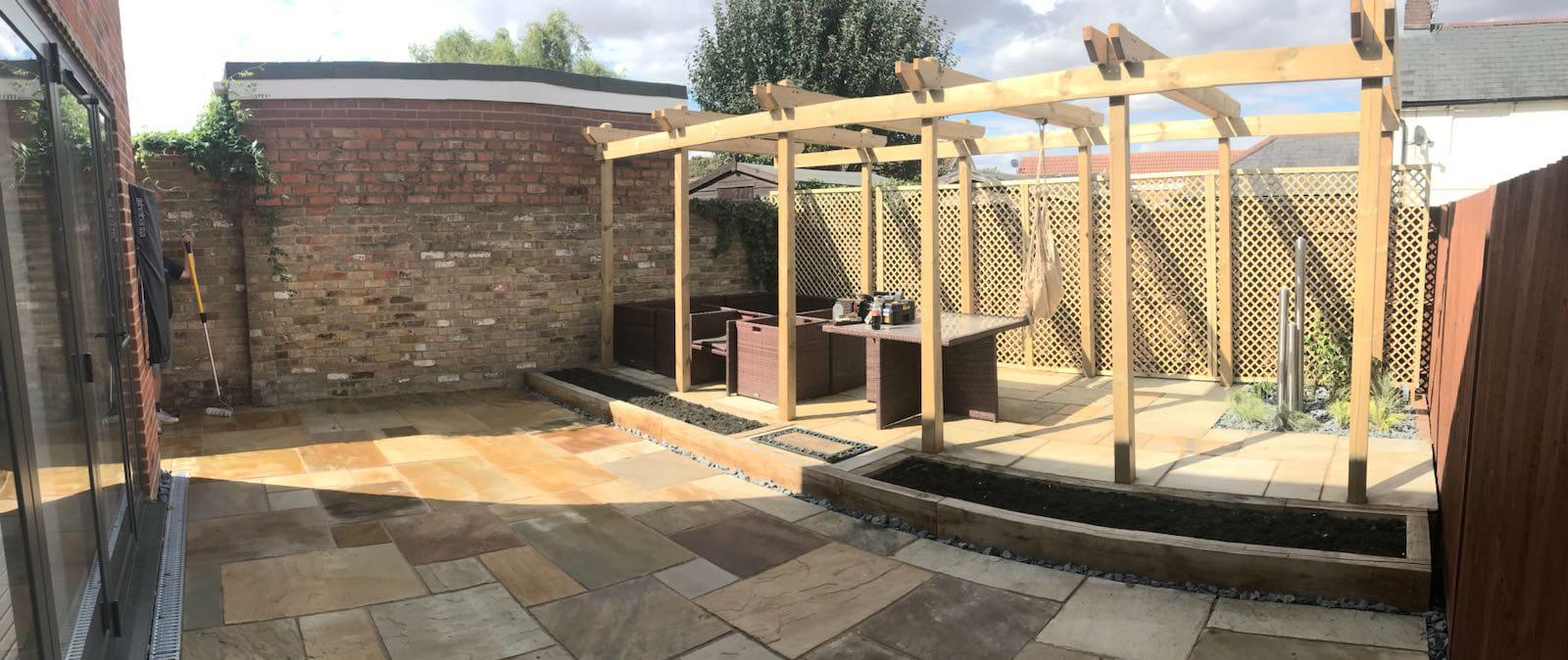 Linda's Garden Design and Build - Stevenage, Hertfordshire
