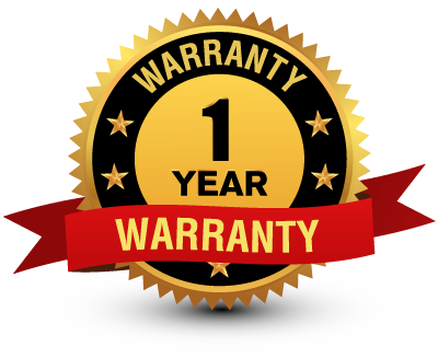 Outdoor Luminosity offers a 1 year warranty on all work carried out by us