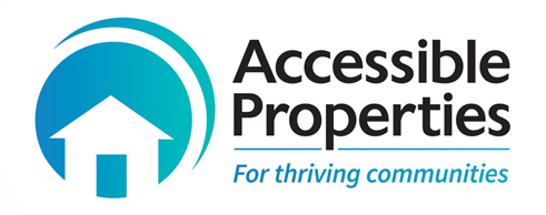 Accessible Properties Logo