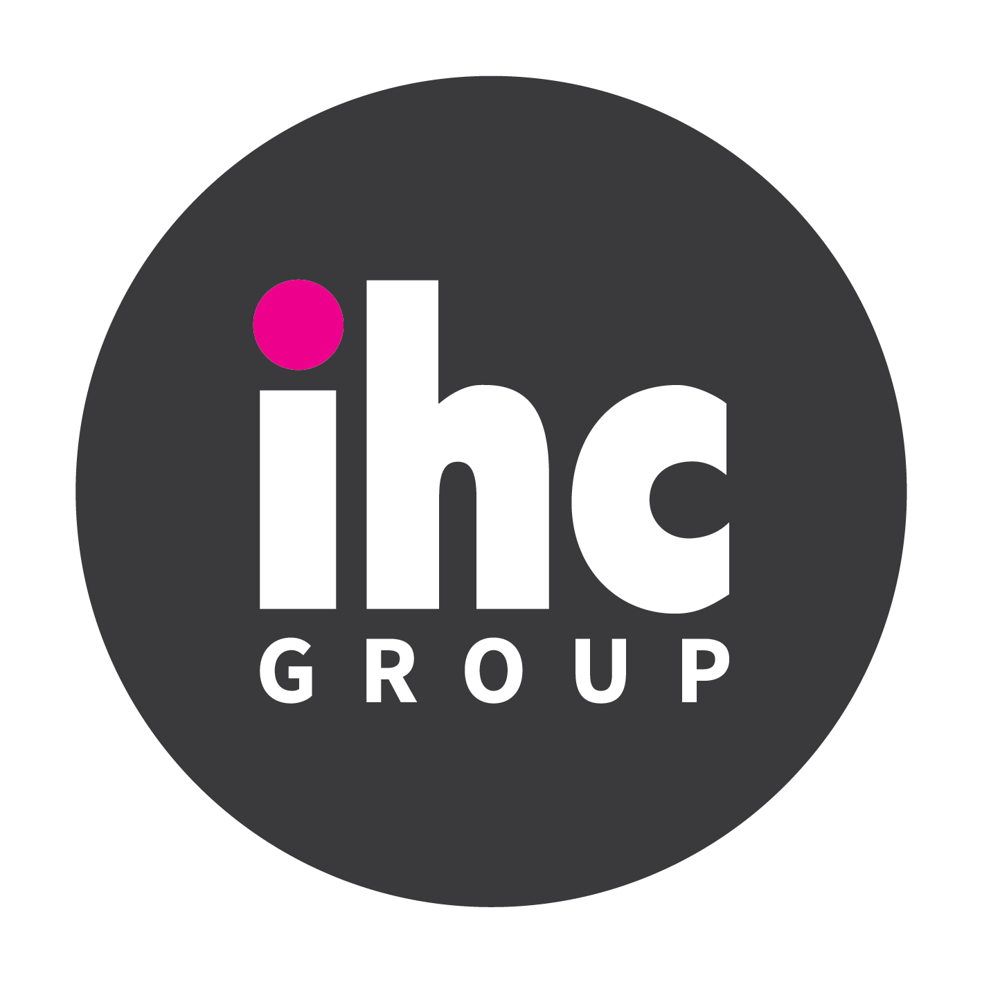 IHC Group logo