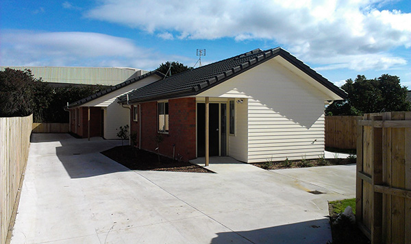 Papatoetoe property