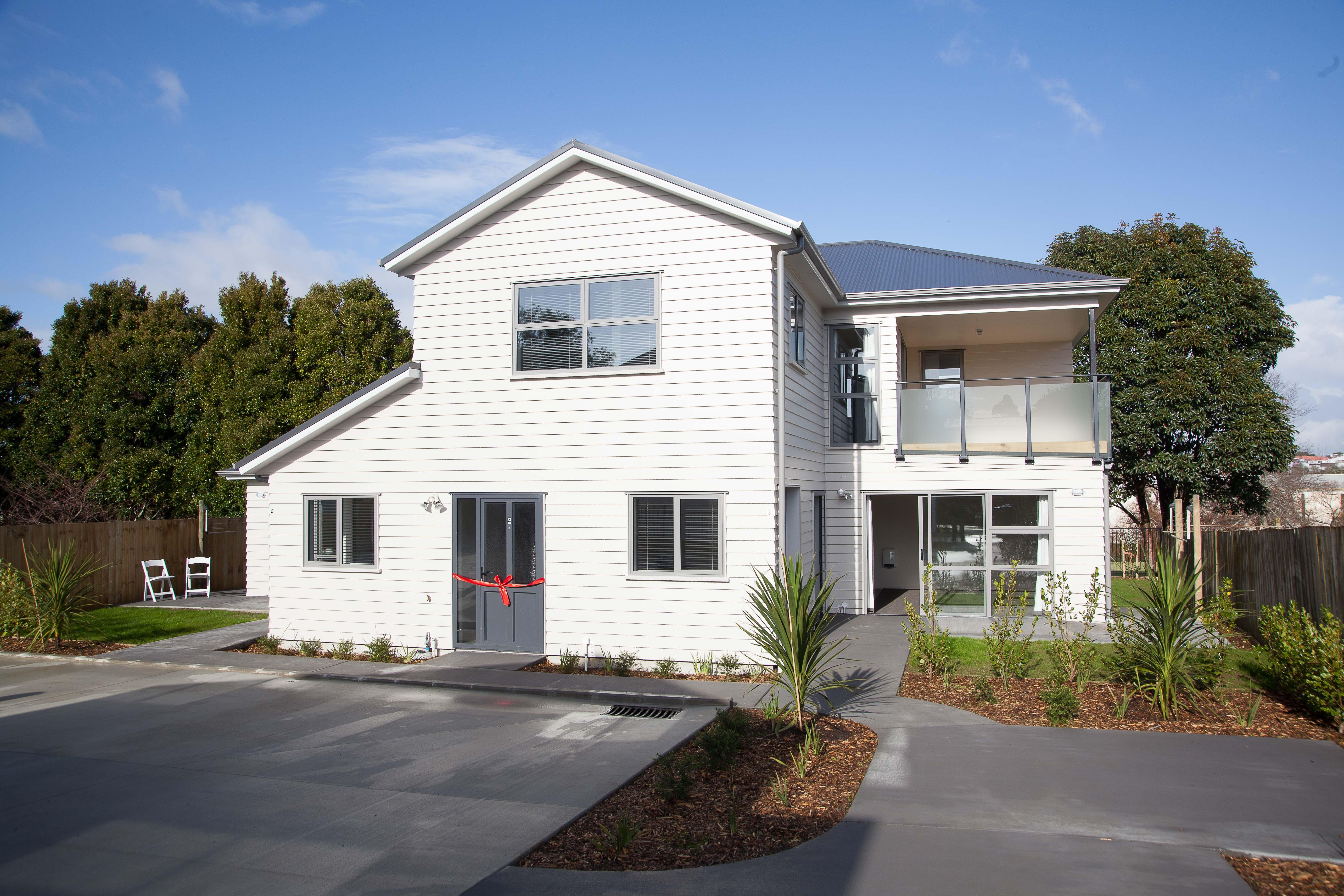 Glen Innes home