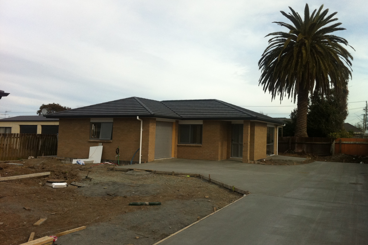 Papakura property