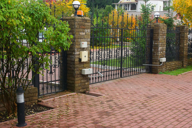 custom wrought iron Los Angeles, CA/Commercial Wrought Iron Los Angeles, CA