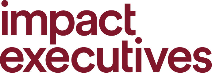 Impact Executives Logo