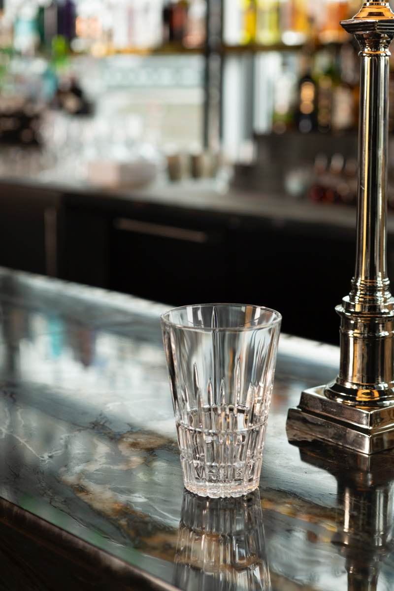 Latte Macchiatto Perfect Serve Glas ausleihen