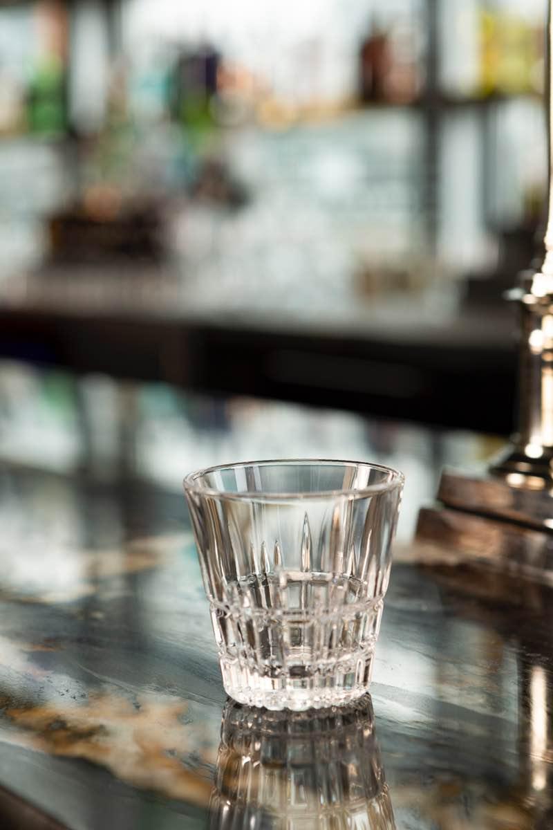 Espresso Glas perfect Serve ausleihen