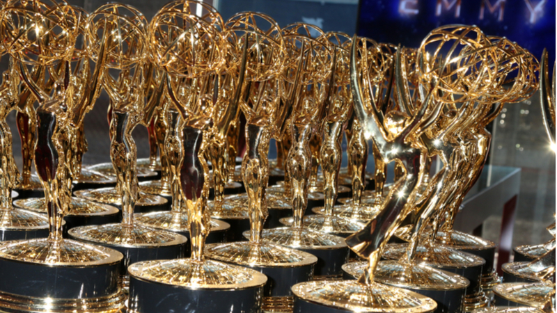 Emmy Nominations Released