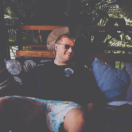 Foto Strandausflug Super StartUp Adventure Camp Bali