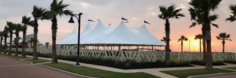 Big Tent for Events