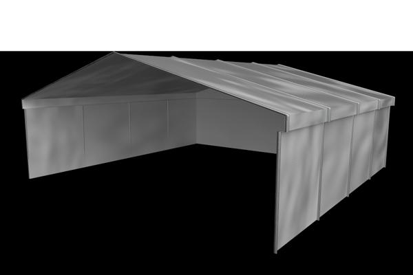 12x12 Tent