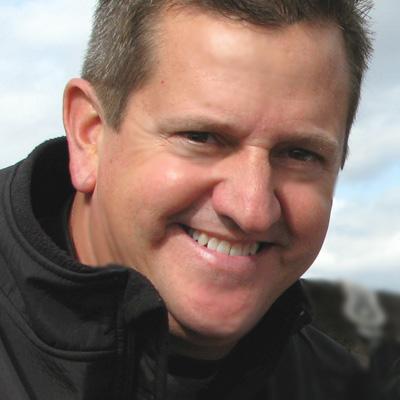 Bret James