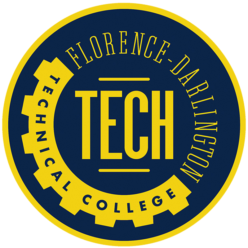 florence darlington technical college logo