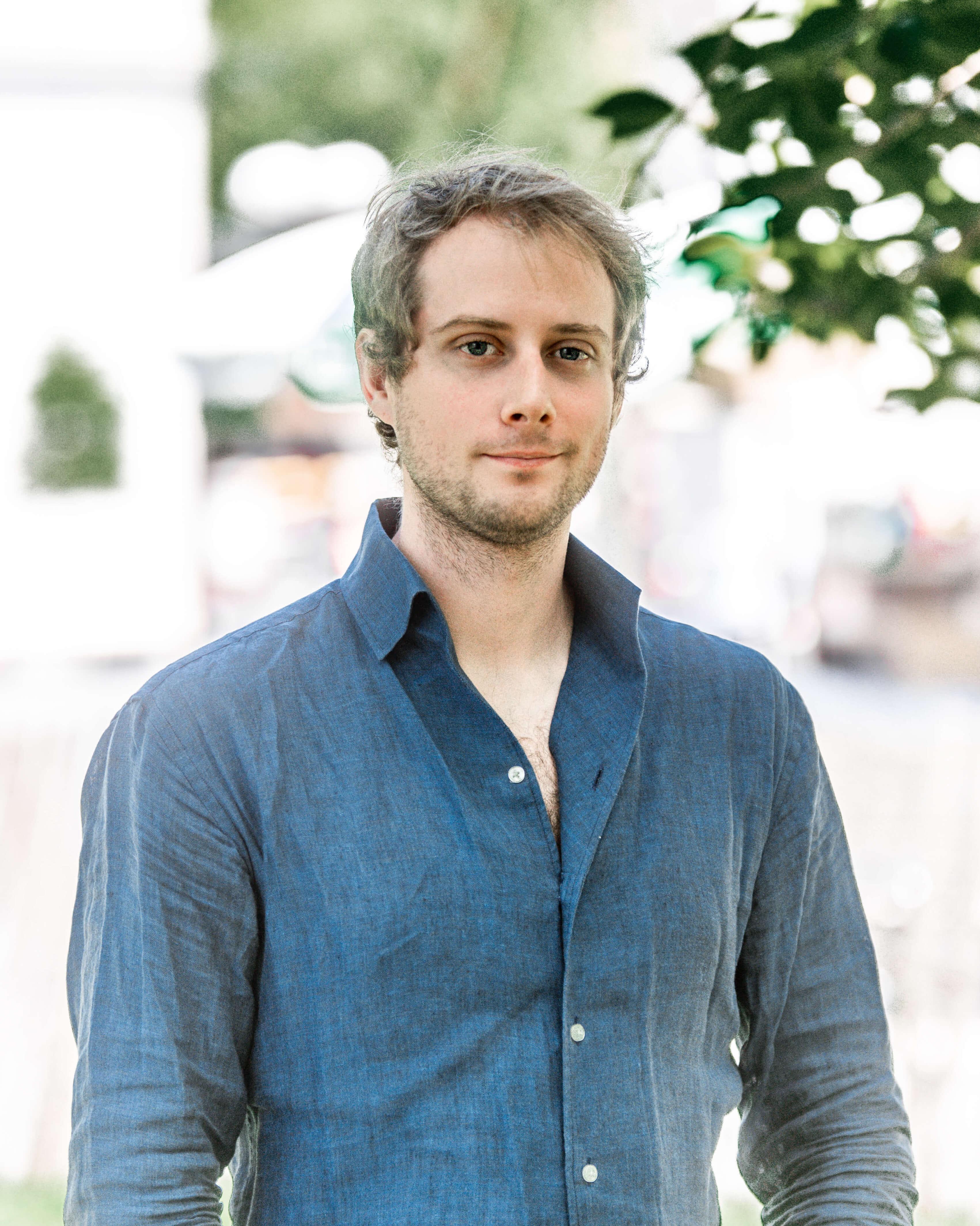 Justin Knutson