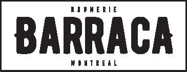 Logo Restaurant Bar Barraca Rhumerie & Tapas Montreal