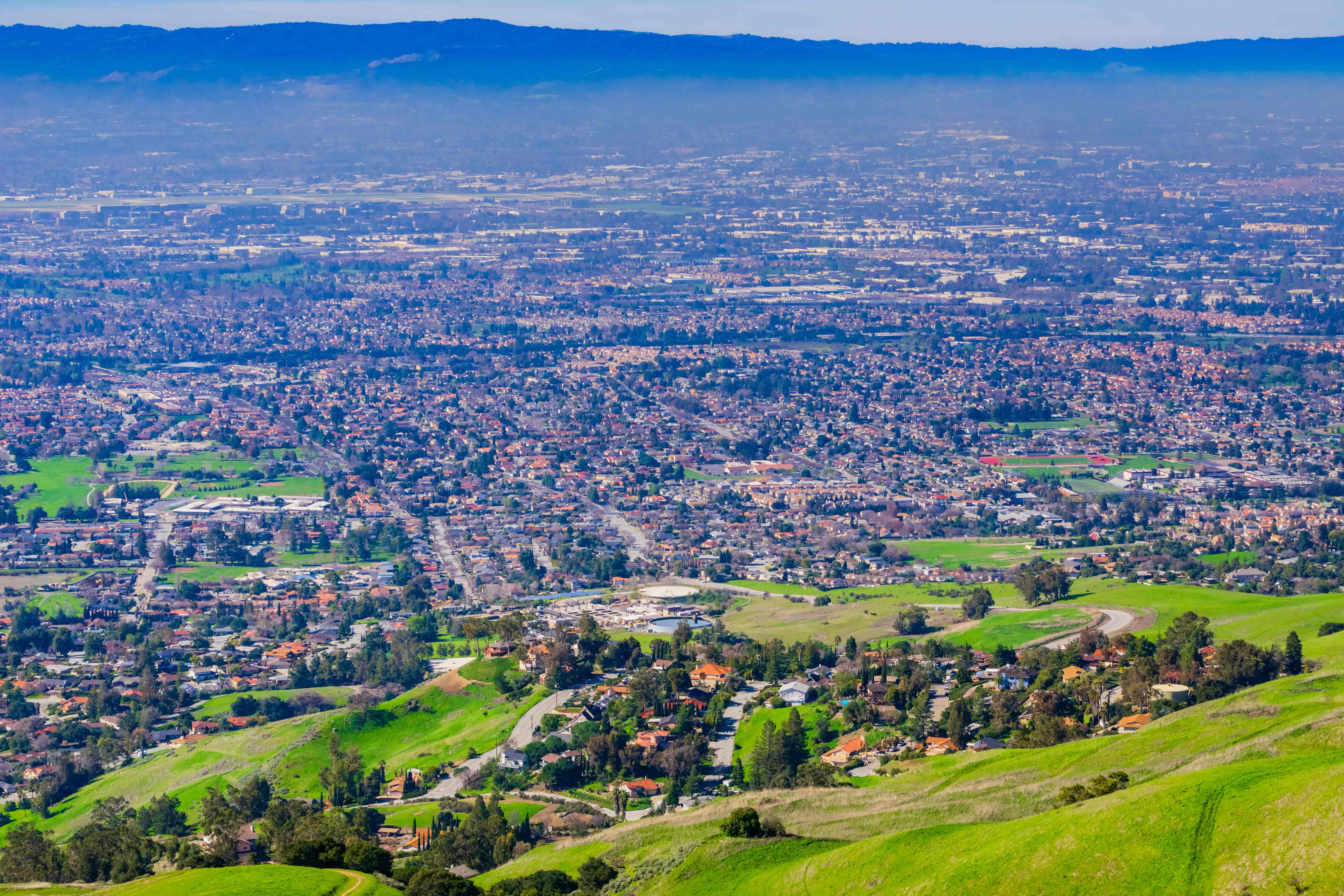 5 Most Affordable Neighborhoods in the Bay