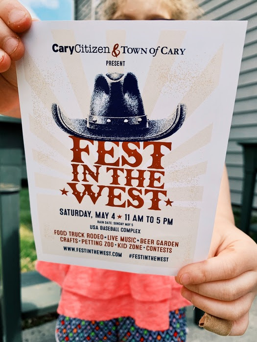 Fest In The West
