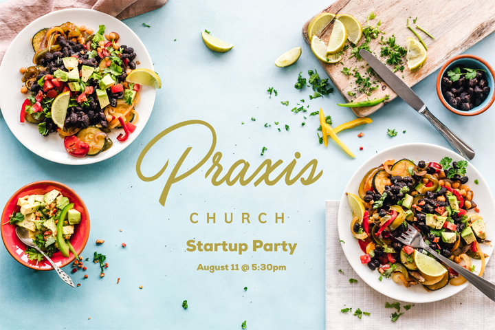 Startup Party