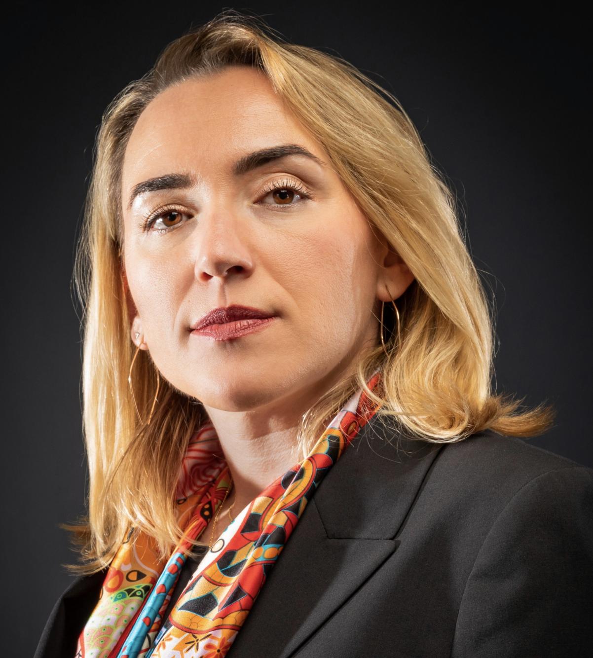 Marija Zivanovic-Smith