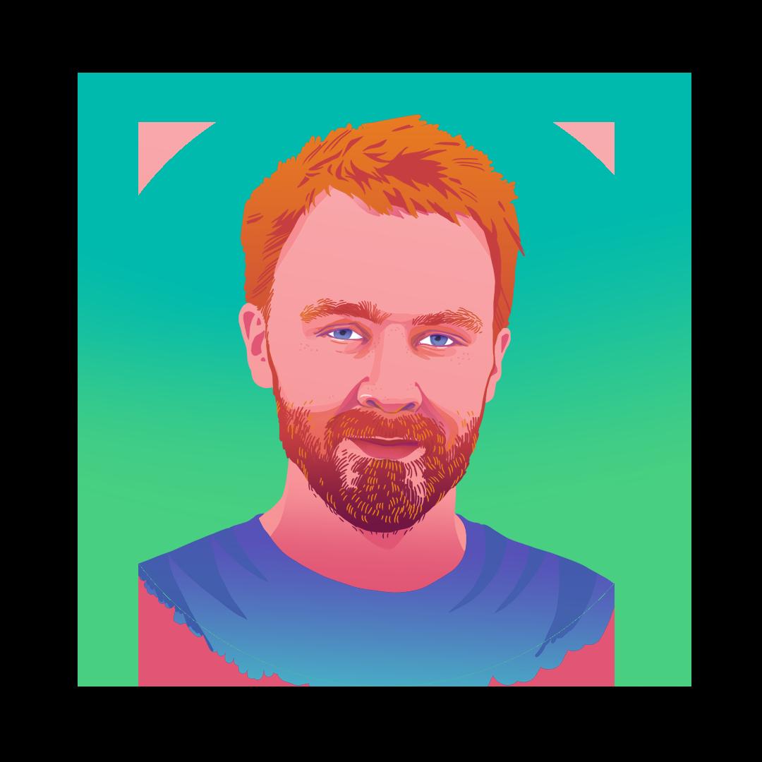Thomas Engebrand - Product Designer