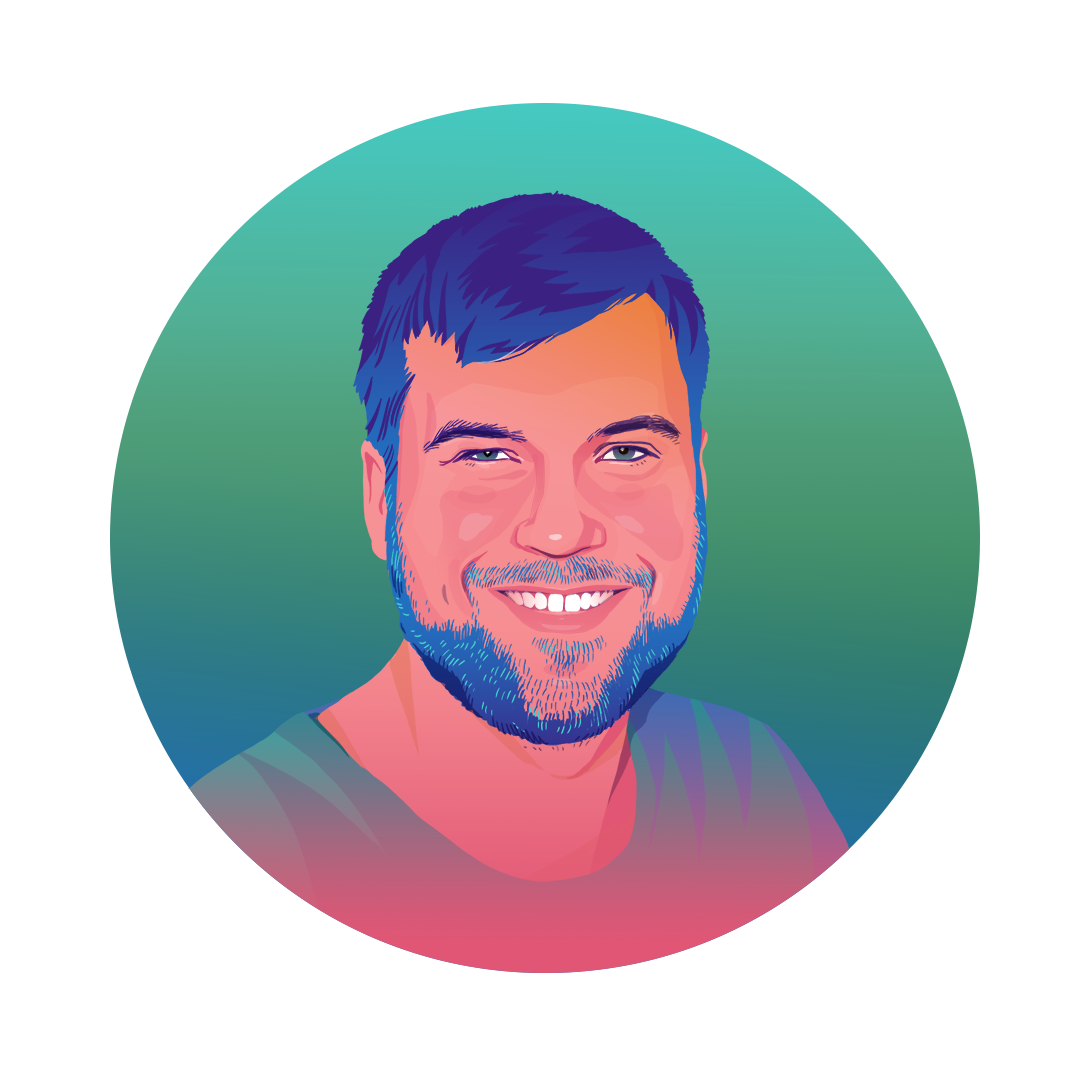 Lucas Jacobson - Backend Tech Lead