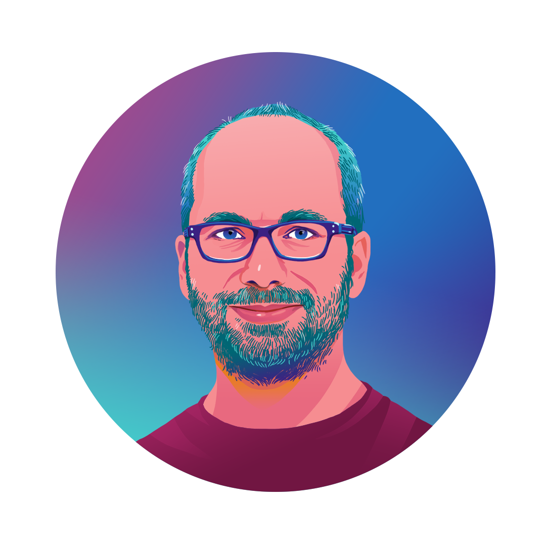 Daniel Falus - Senior Software Engineer