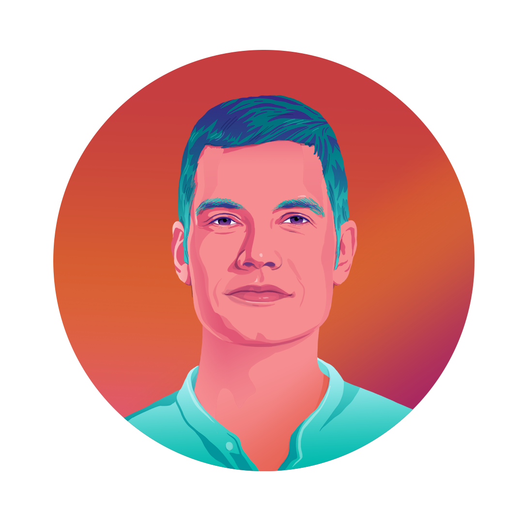 Daniel Farkus - Co-founder and CEO