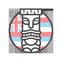 Learn Hawaiian with Drops