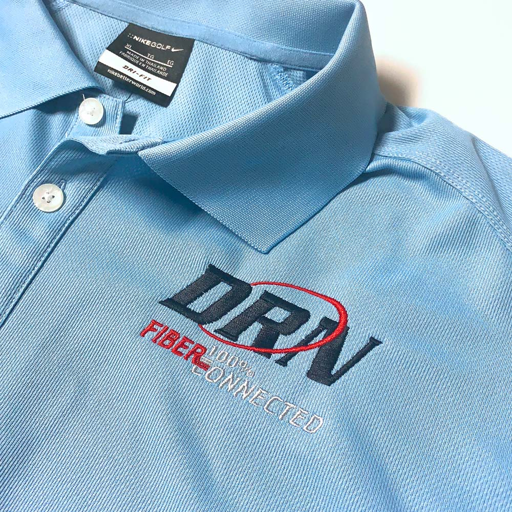 drn embroidery