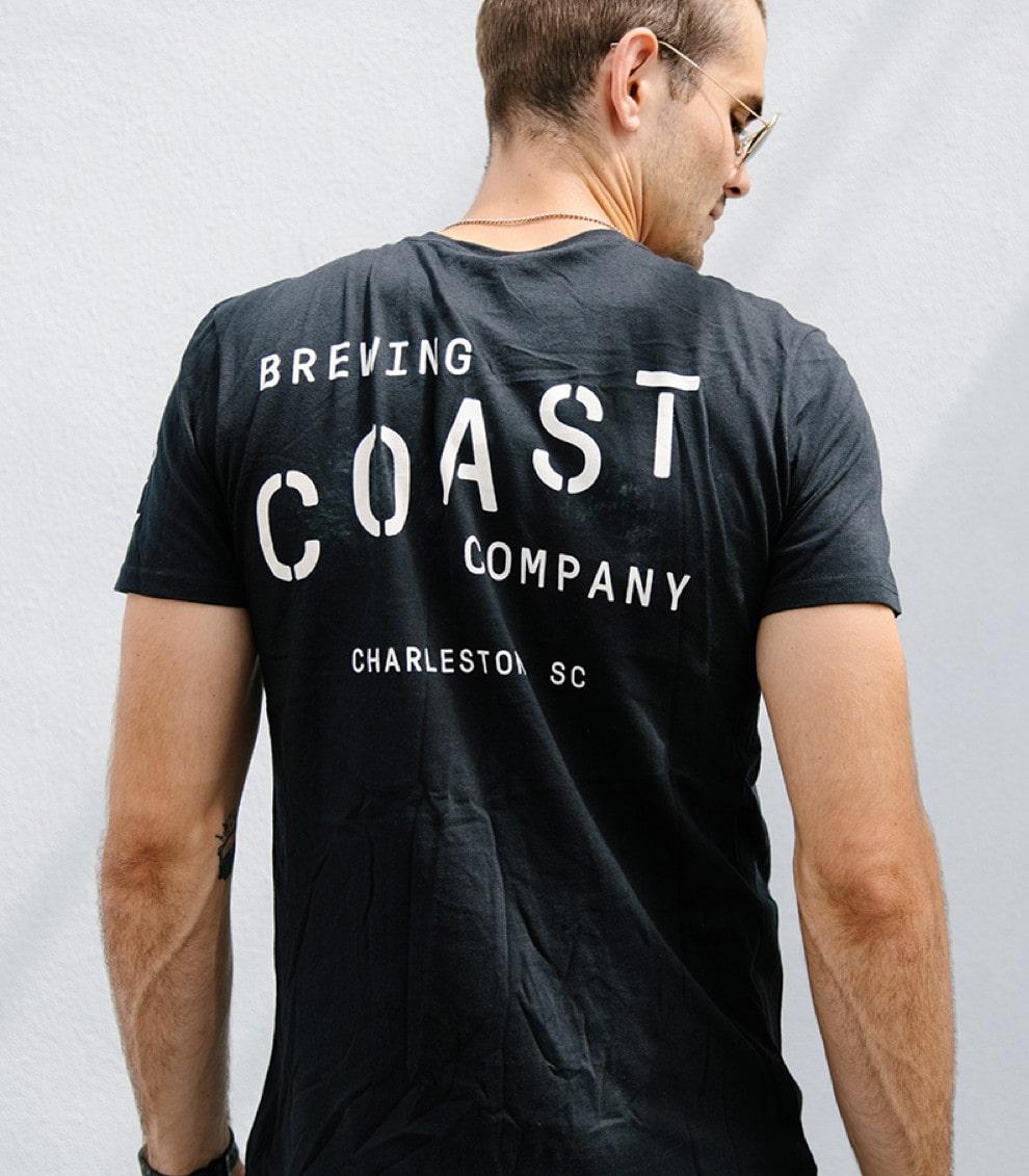 Premium Super Soft Custom Printed T-Shirts   Real Thread
