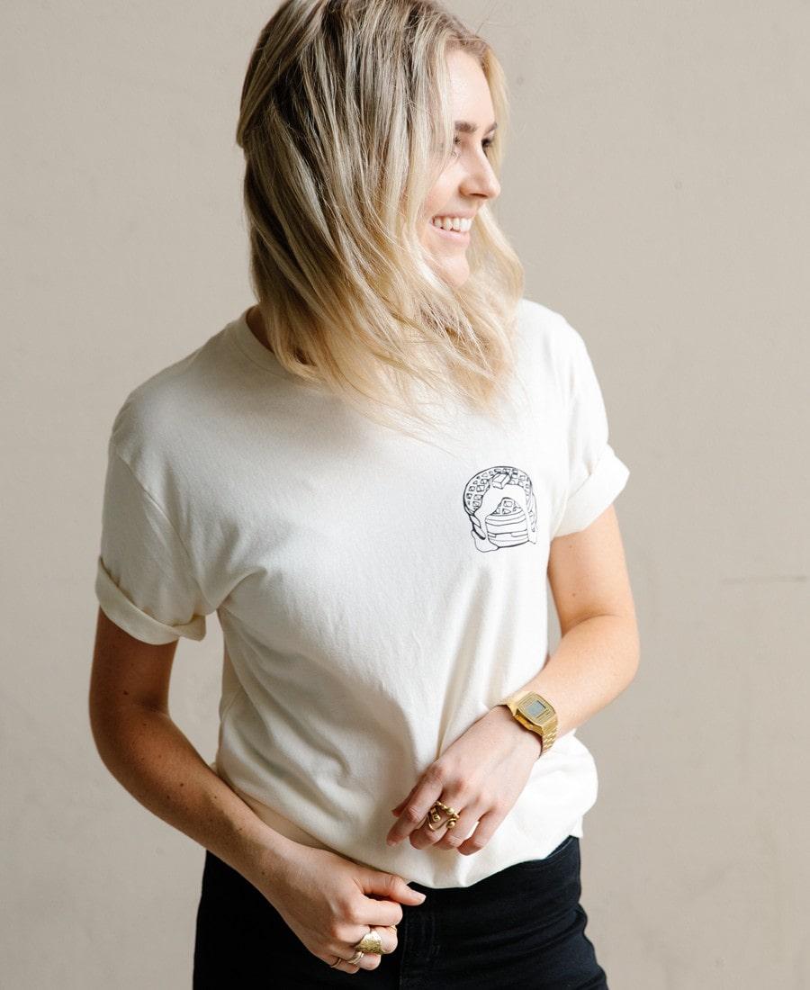 Premium Super Soft Custom Printed T-Shirts | Real Thread