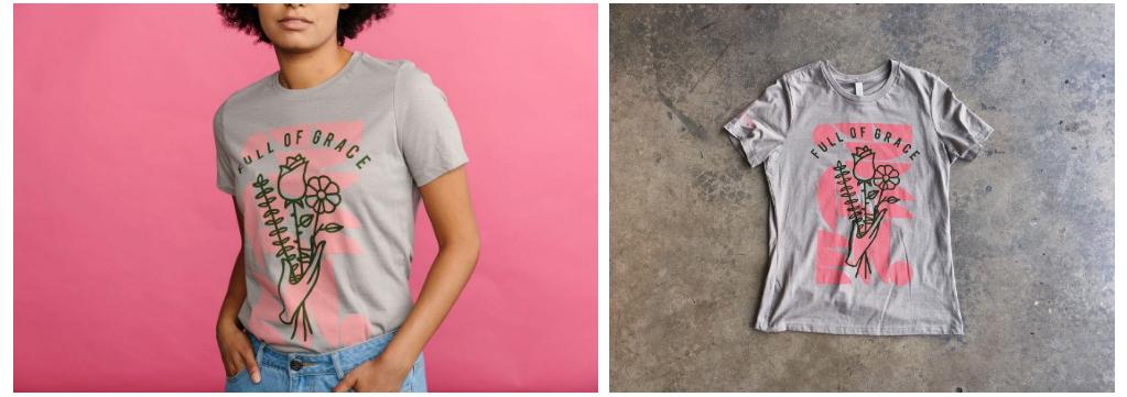 Trending T Shirt Designs: 8 T-shirt Design Trends So Far In 2018