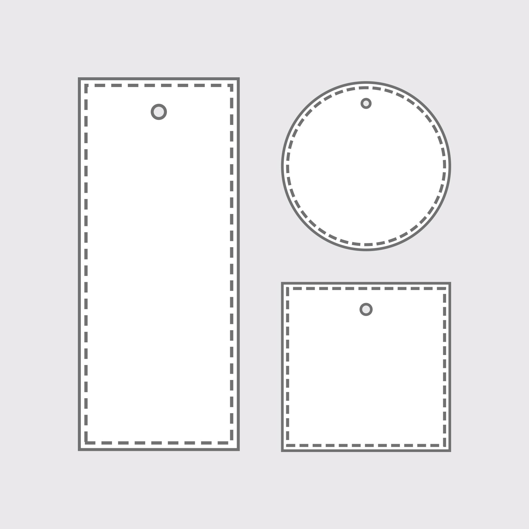 Hang Tag Templates
