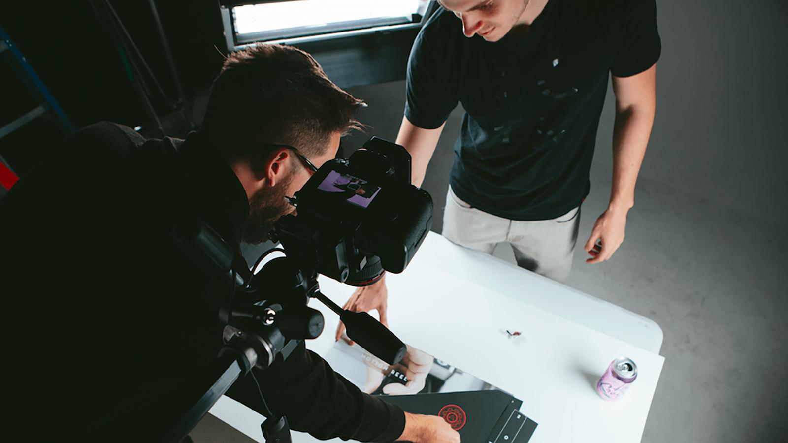How Black-On-Black T-Shirt Printing Works