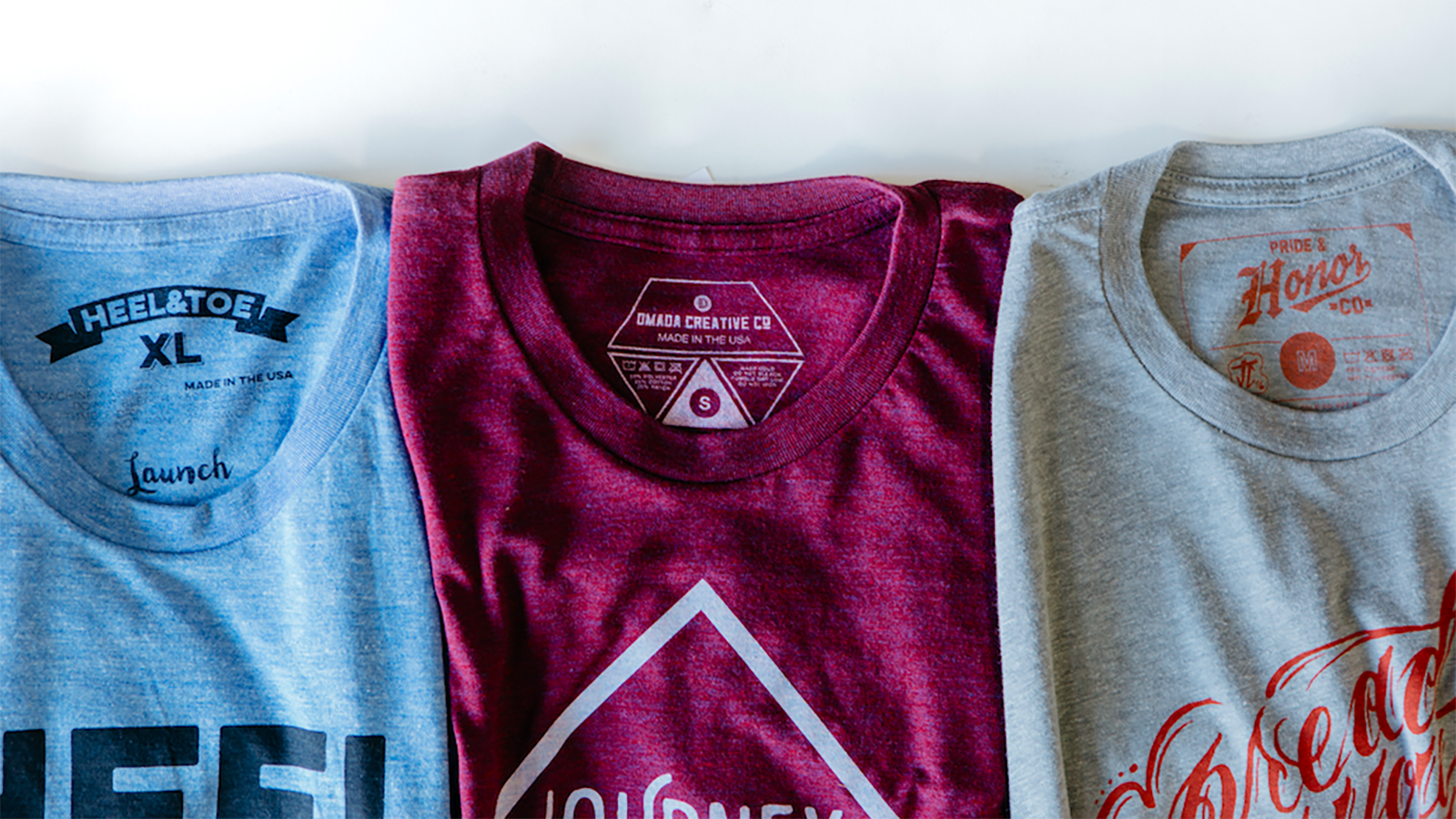 How To Create Custom Printed Labels For Your Shirts (Plus 10