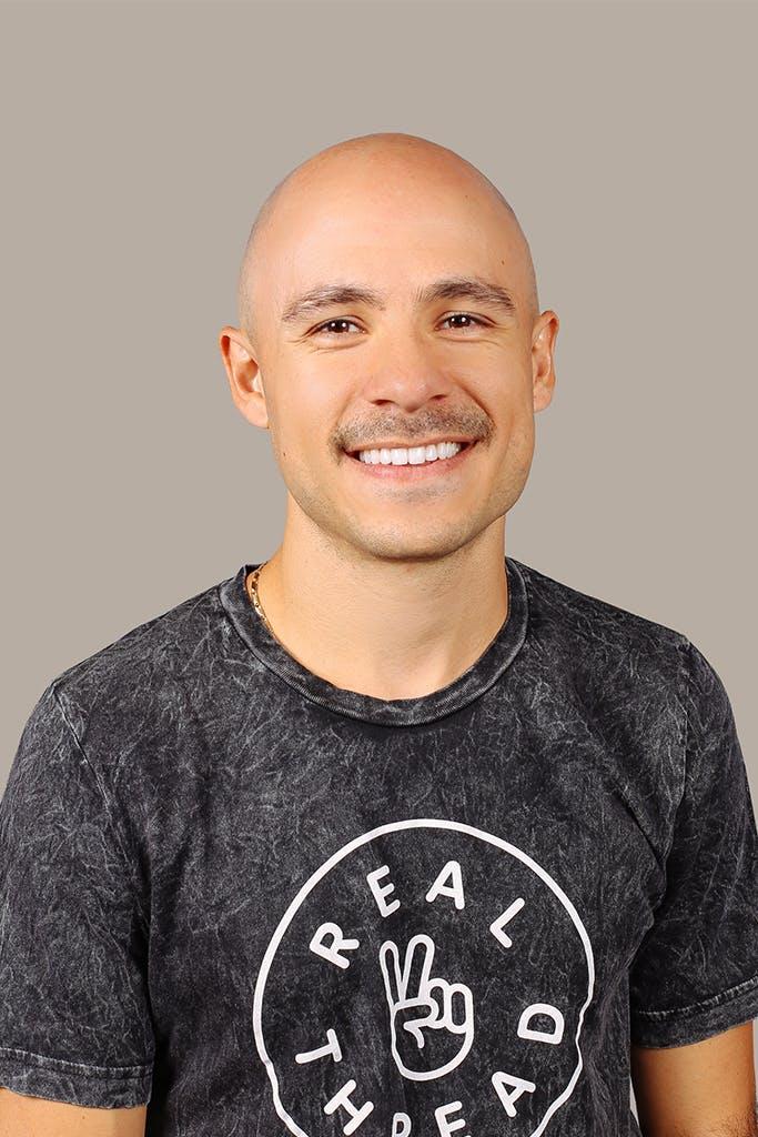 John Kazaklis